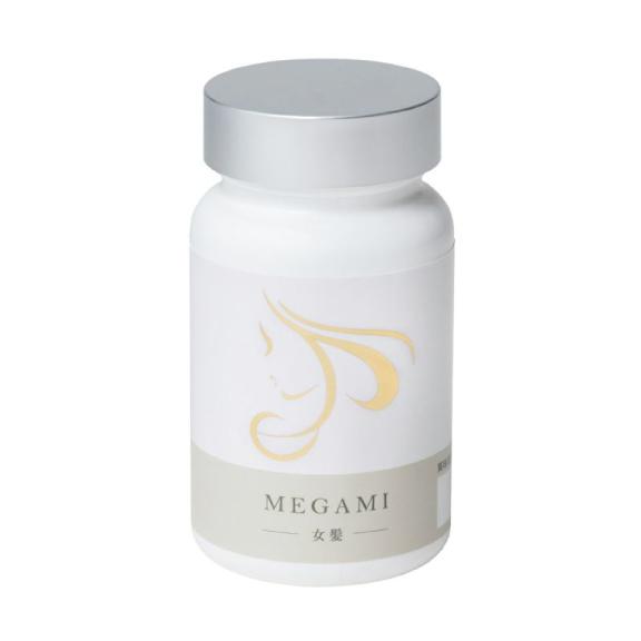 女髪-MEGAMI-